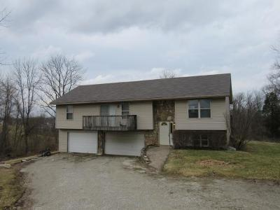 Aurora Single Family Home For Sale: 9978 Us 50