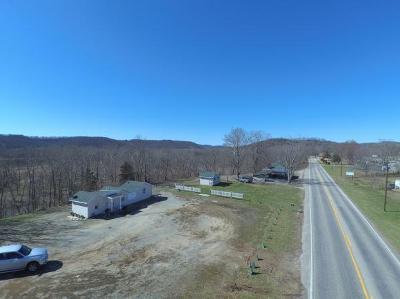 Brookville Single Family Home For Sale: 9227 Sr 52