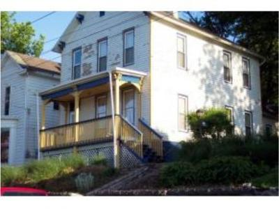 Dearborn County Single Family Home For Sale: 419 Fourth St