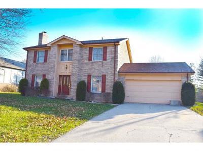 Batesville Single Family Home For Sale: 14 White Oak Dr