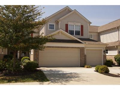 Lawrenceburg, Aurora, Bright, Brookville, West Harrison, Milan, Moores Hill, Sunman, Dillsboro Single Family Home For Sale: 103 Riverscape Ct