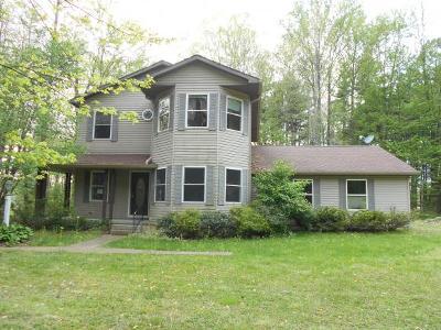 Lawrenceburg, Aurora, Bright, Brookville, West Harrison, Milan, Moores Hill, Sunman, Dillsboro Single Family Home For Sale: 17203 Sonny Shana Ln