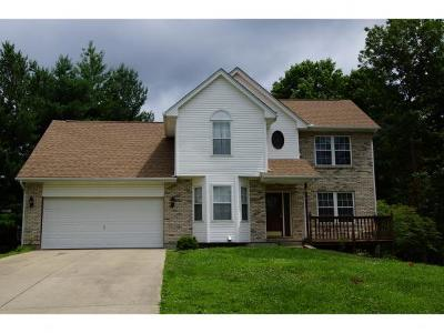 Lawrenceburg IN Single Family Home For Sale: $185,000