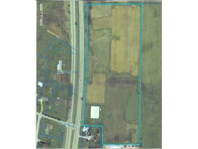 Aurora Residential Lots & Land For Sale: Us 50