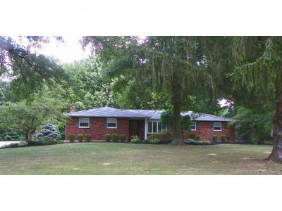 Single Family Home For Sale: 2662 North Dearborn Rd