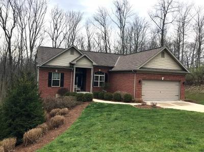 Lawrenceburg IN Single Family Home For Sale: $312,500