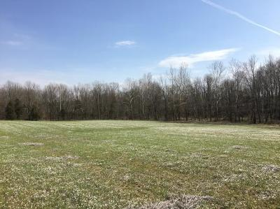 Batesville Residential Lots & Land For Sale: 5 E 975 N