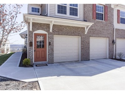 Lawrenceburg IN Single Family Home For Sale: $118,999