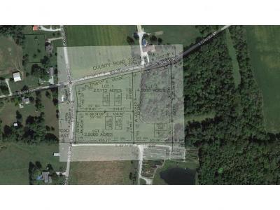 Milan Residential Lots & Land For Sale: 200 N