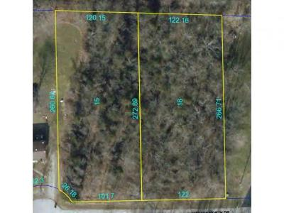 Aurora Residential Lots & Land For Sale: Martha Dr