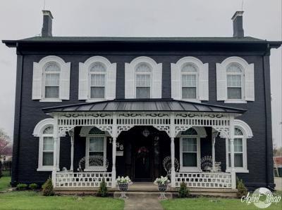 Brookville Single Family Home For Sale: 1038 Main Street