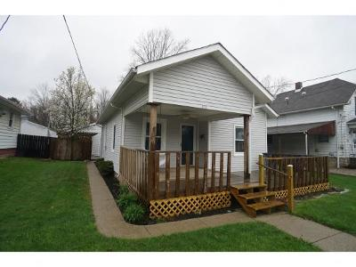 Batesville Single Family Home For Sale: 417 S Park Ave