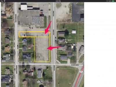 Milan Residential Lots & Land For Sale: Main St