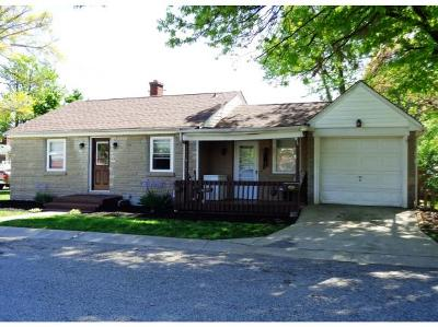 Lawrenceburg Single Family Home For Sale: 712 Warren Pl