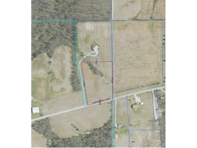 Moores Hill Residential Lots & Land For Sale: Chesterville Rd