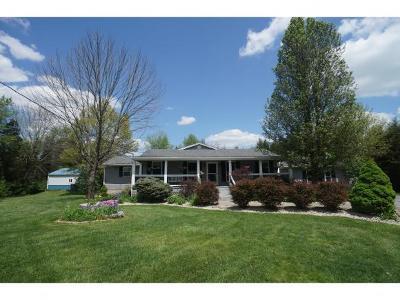 Dillsboro Single Family Home For Sale: 15218 Sangamaw Rd