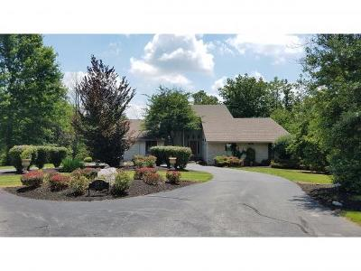 Aurora Single Family Home For Sale: 5073 Briarwood Dr