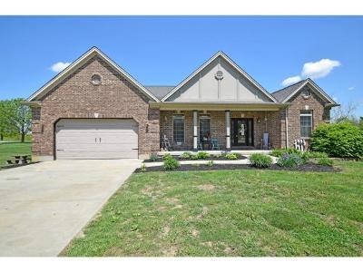 Lawrenceburg Single Family Home For Sale