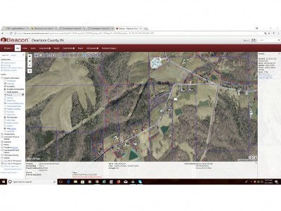 Aurora Residential Lots & Land For Sale: Stitts Hill Rd