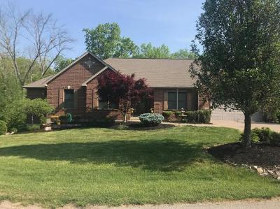 Lawrenceburg Single Family Home For Sale: 1870 Colorado Dr
