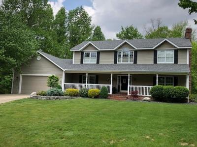 Batesville Single Family Home For Sale: 38 Park Pl