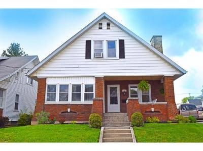 Batesville Single Family Home For Sale: 215 N Main St