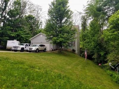 Lawrenceburg Single Family Home For Sale