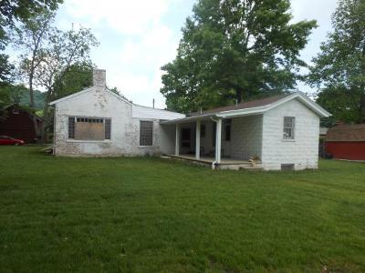 Lawrenceburg, Aurora, Bright, Brookville, West Harrison, Milan, Moores Hill, Sunman, Dillsboro Single Family Home For Sale: 233 Franklin Ave