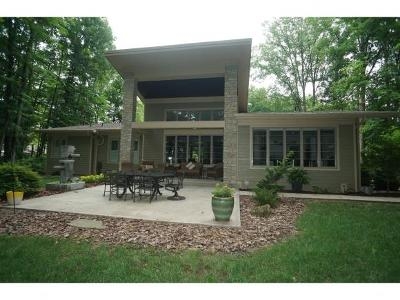 Batesville Single Family Home For Sale: 309 Egs Blvd