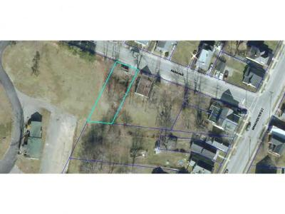 Aurora Residential Lots & Land For Sale: 411 Park Ave