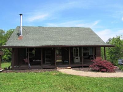 Lawrenceburg IN Single Family Home For Sale: $159,900