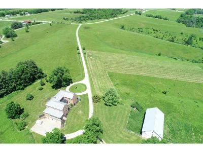 Dearborn County Farm & Ranch For Sale