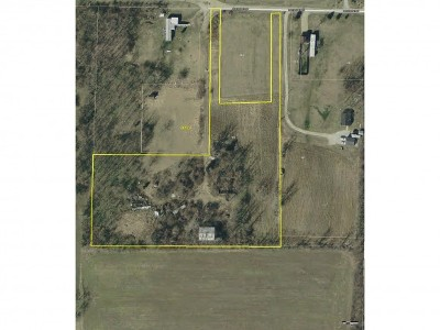 Residential Lots & Land For Sale: Dickson Rd