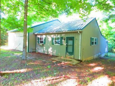 Dillsboro Single Family Home For Sale: 3129 S 350 E