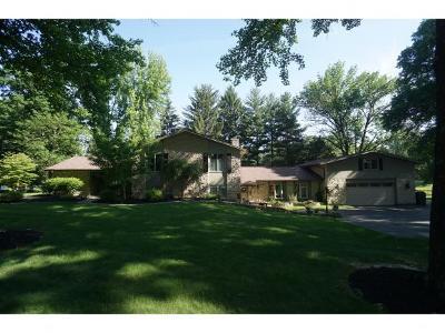 Batesville Single Family Home For Sale: 7 Crosstie Ln