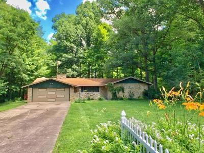 Batesville Single Family Home For Sale: 3749 E Lakeview Dr