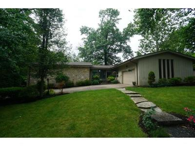 Batesville Single Family Home For Sale: 805 Sycamore Rd