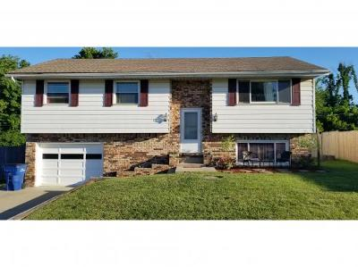 Lawrenceburg Single Family Home For Sale: 65 Bellaire Dr