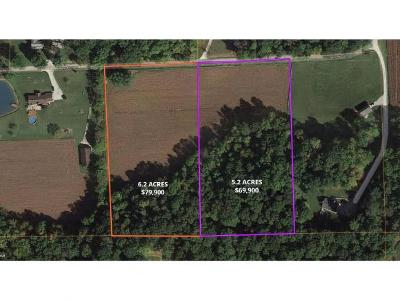 Batesville Residential Lots & Land For Sale: Lovers Rd