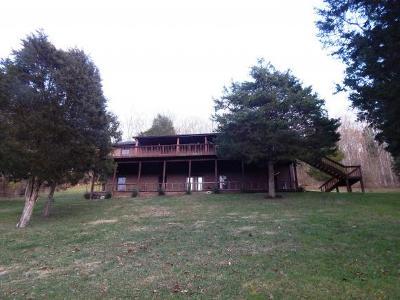 Rising Sun Single Family Home For Sale: 13244 Quercus Grove Rd