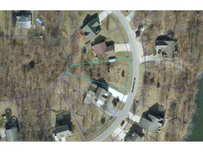 Residential Lots & Land For Sale: Ridgewood Cir