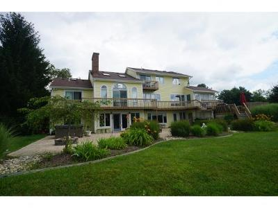 Batesville Single Family Home For Sale: 15 Beechwood Ct