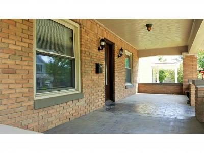 Brookville Single Family Home For Sale: 311 E 11th St