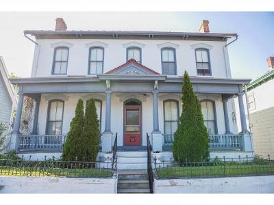 Lawrenceburg Multi Family Home For Sale