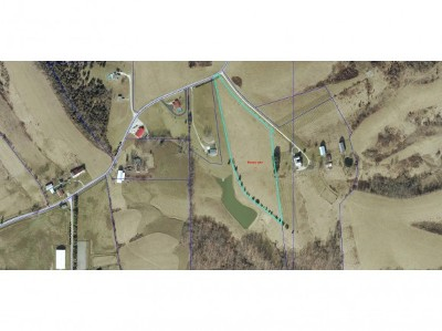 Lawrenceburg Residential Lots & Land For Sale: Kaiser Dr