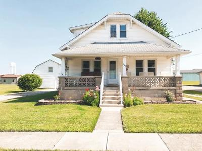 Batesville Single Family Home For Sale: 802 Western Ave