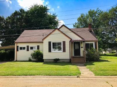 Batesville Single Family Home For Sale: 701 Legion Ave