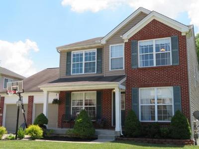 Lawrenceburg Single Family Home For Sale: 383 Beckett Landing