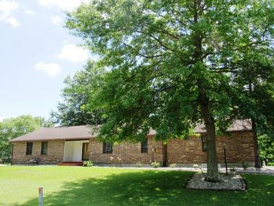 Lawrenceburg Single Family Home For Sale: 1493 Greenlawn Way