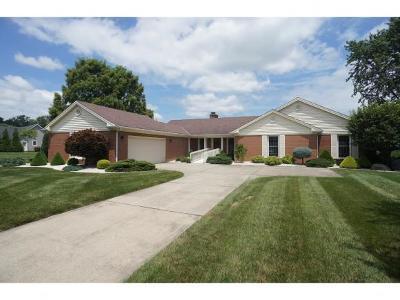 Batesville Single Family Home For Sale